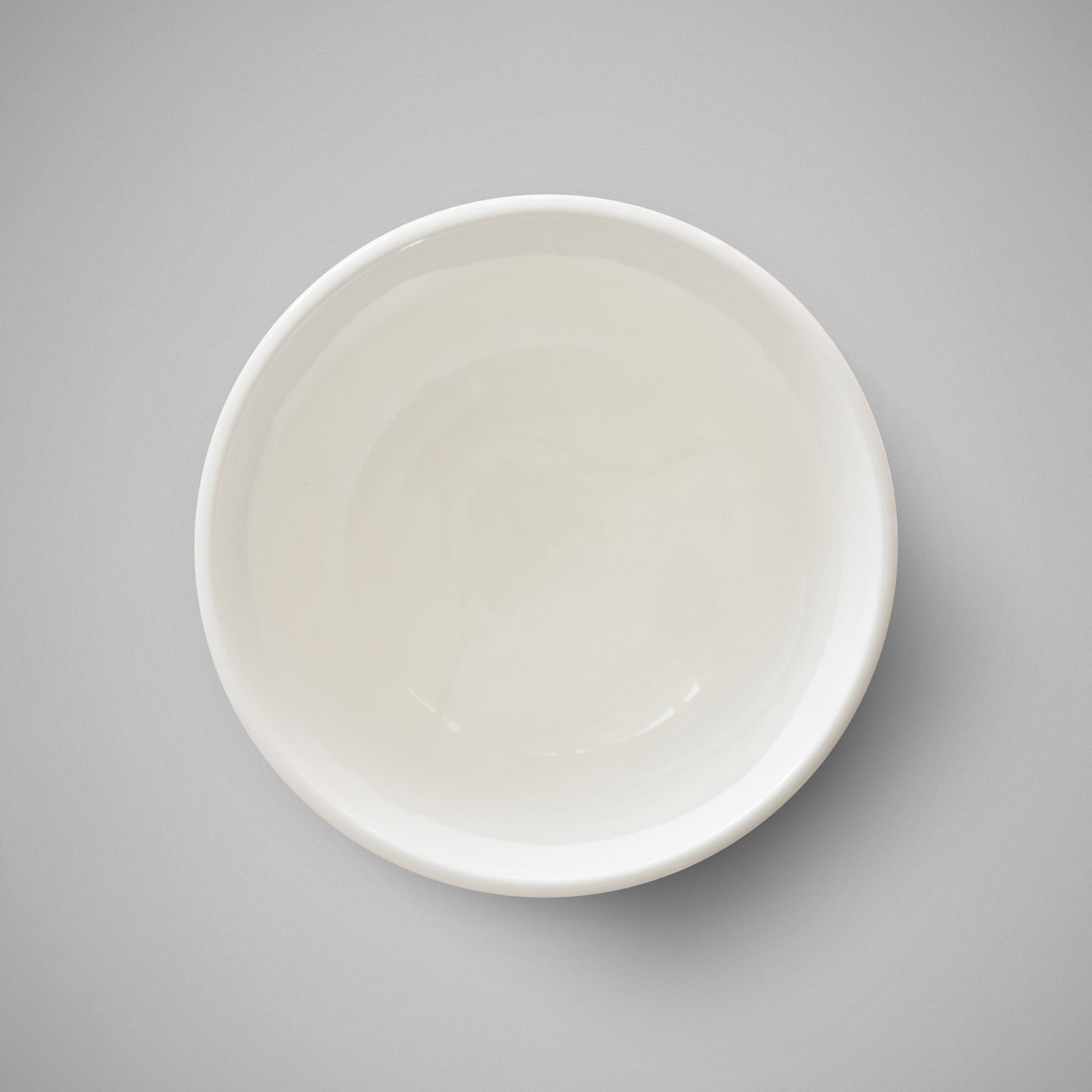 Small bowl of colourless melt and pour soap base supplied by Claranol and sold by 1875.